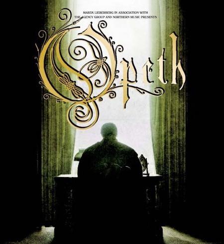 Opeth: Live 2009