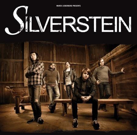 Silverstein: Live 2009