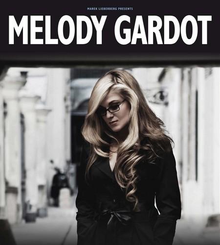 Melody Gardot: Live 2009