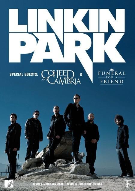 Linkin Park: Tour 2009