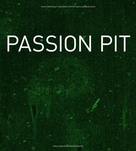 Passion Pit: Live 2009