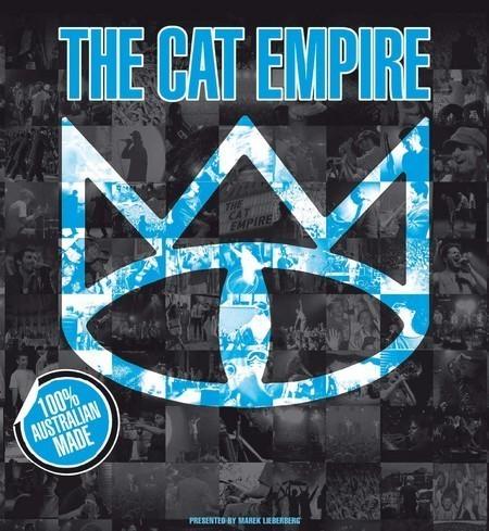 The Cat Empire: Tour 2009