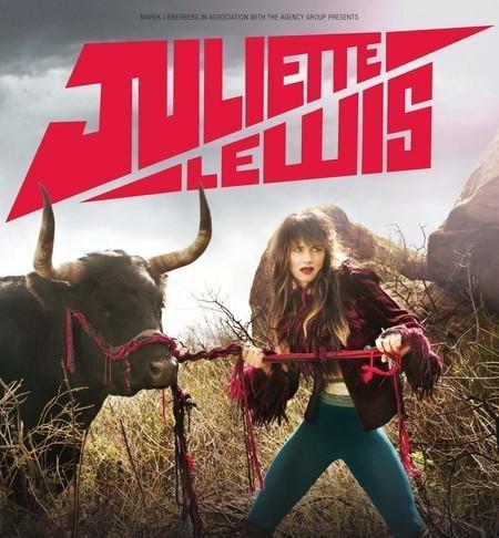 Juliette Lewis: Live 2009