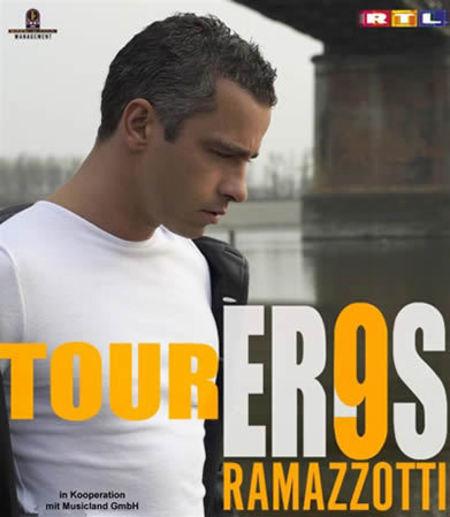 Eros Ramazzotti: Tour 2003