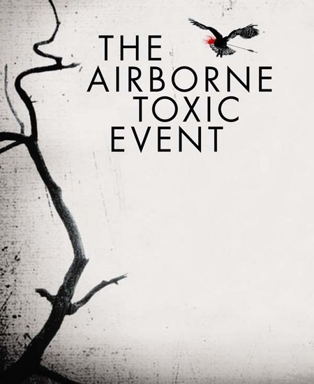 The Airborne Toxic Event: Live 2009