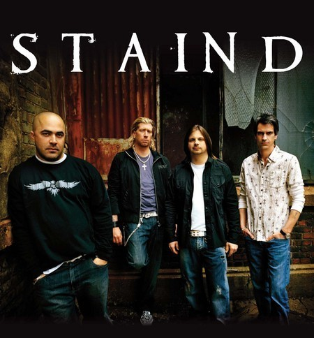 Staind: Live 2009