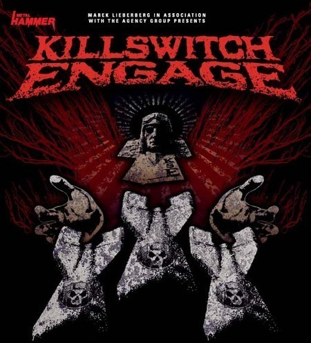 Killswitch Engage: Live 2009