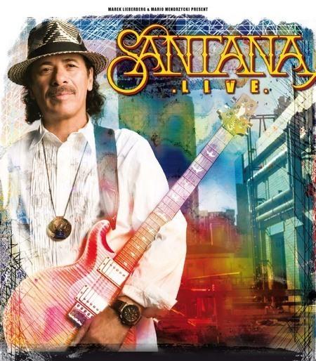 Santana: Tour 2009