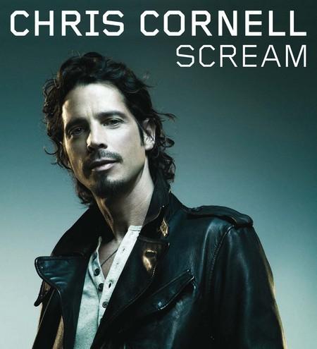 Chris Cornell: Scream Tour 2009