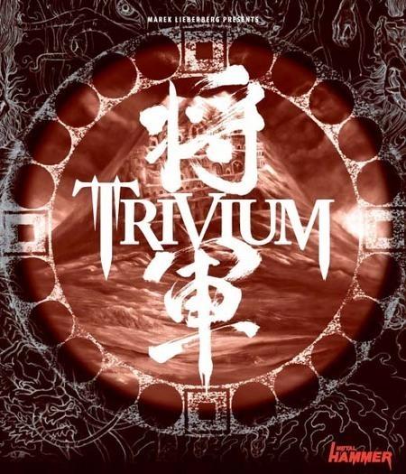 Trivium: Live 2009