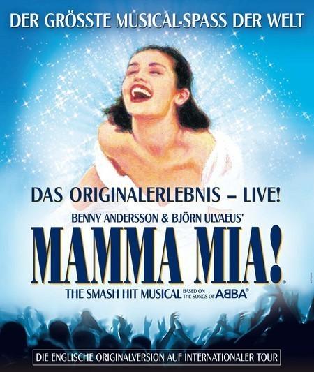 Mamma Mia!: Das Originalerlebnis – LIVE 2010!