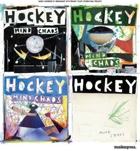 Hockey: Learn To Lose - Tour 2009