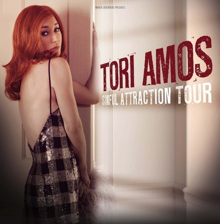Tori Amos: Sinful Attraction 2009