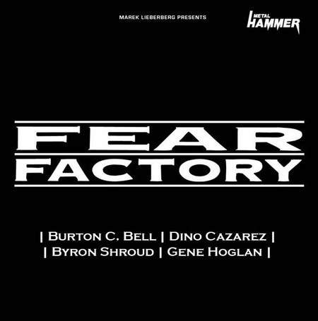 Fear Factory: Live 2009