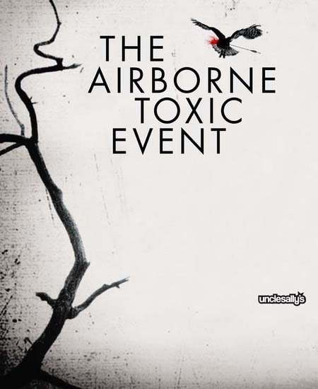 The Airborne Toxic Event: Tour 2009