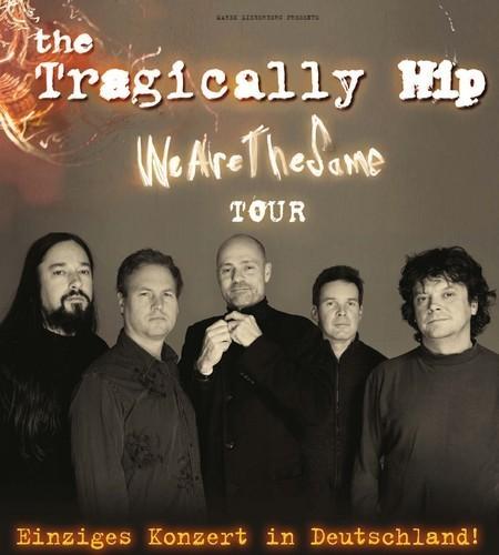 The Tragically Hip: Live 2009