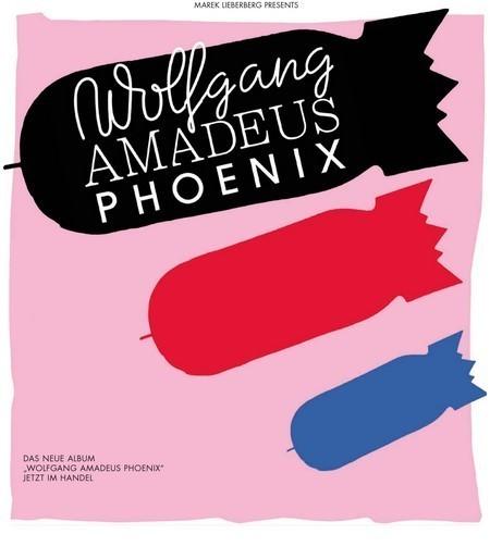 Phoenix: Tour 2009