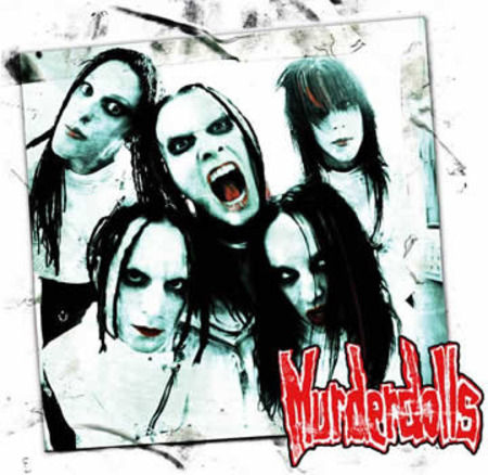 Murderdolls: In Concert 2003