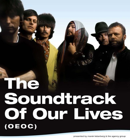 The Soundtrack Of Our Lives: Live 2009