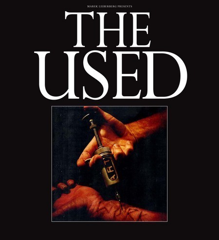 The Used: Live 2009