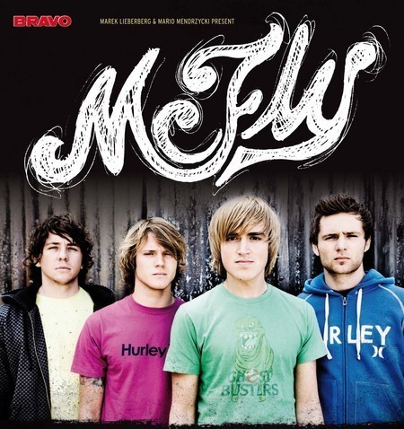 McFly: Live 2009