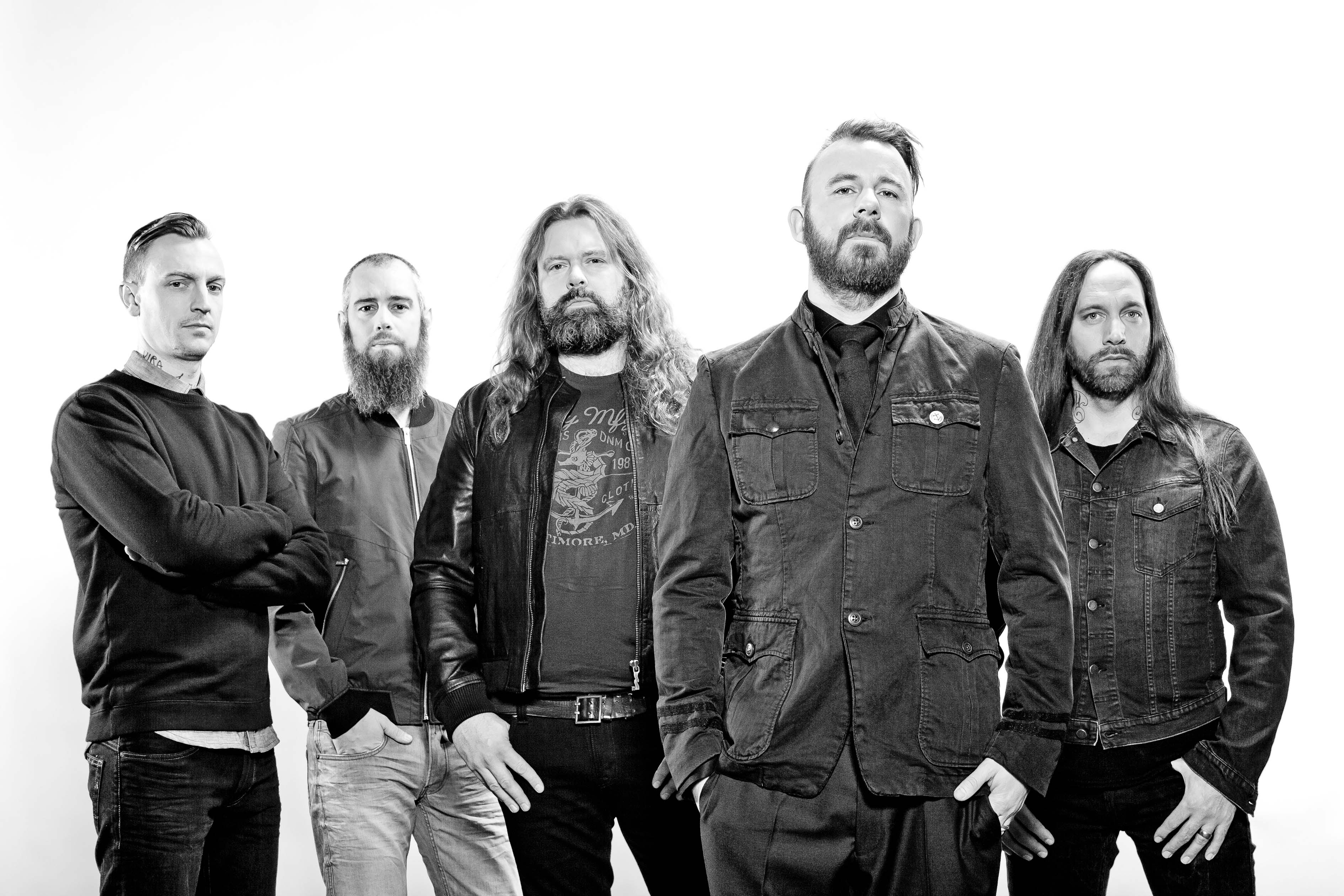 In Flames Stream