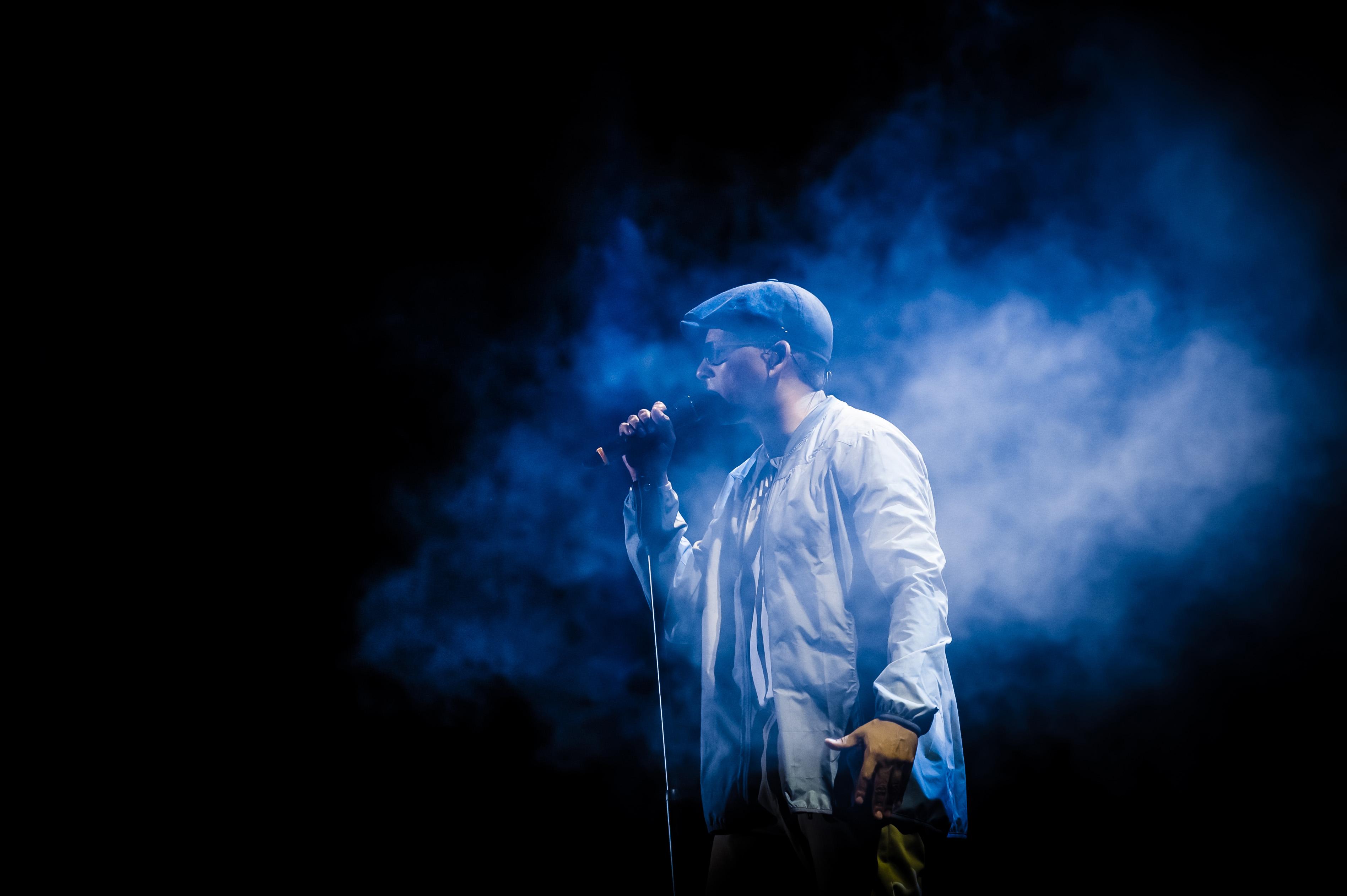 Xavier Naidoo - LIVE -