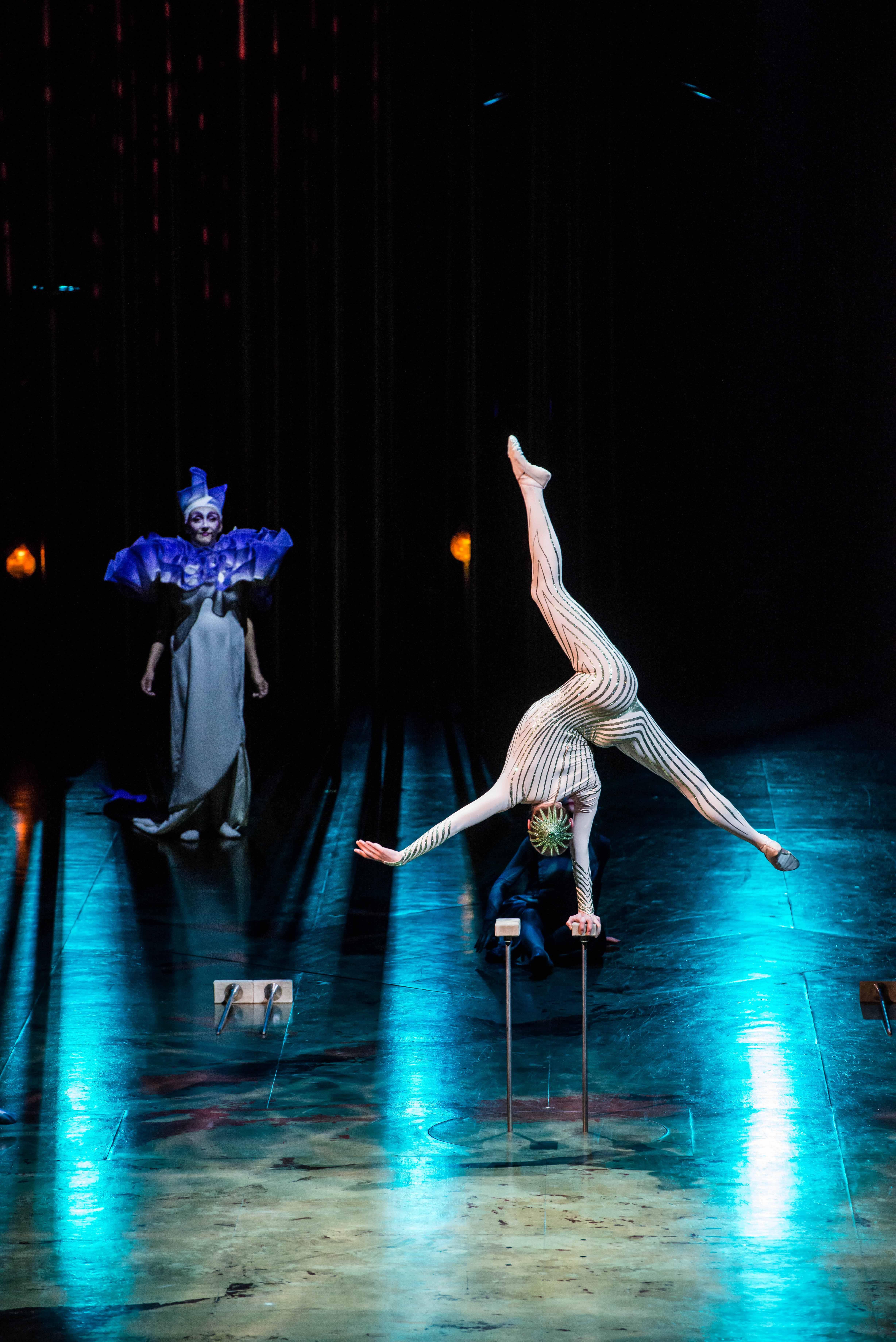 Varekai Von Cirque Du Soleil 20152016 Mlk Wwwmlkcom
