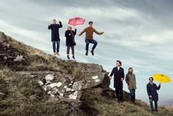 Belle and sebastian by soren solkaer i7r0493 new photo small