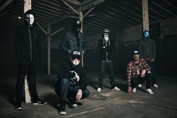 Hollywood undead europe photo small