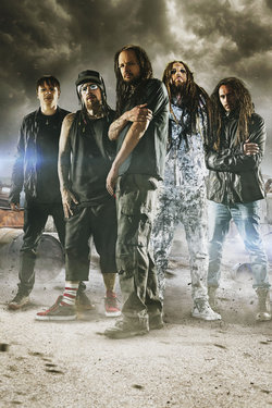 Korn promo photo 2013 b small