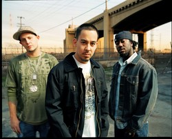 Fort minor 1 small